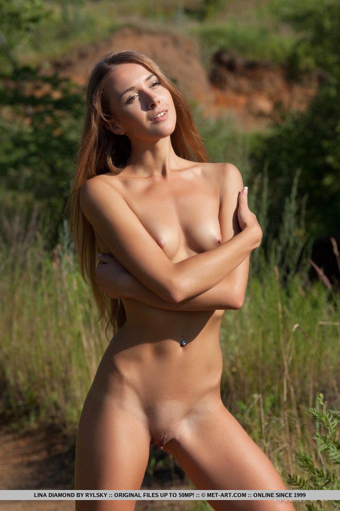 Lina Diamond In Laisvas By Met Art 19 Nude Photos Nude Galleries