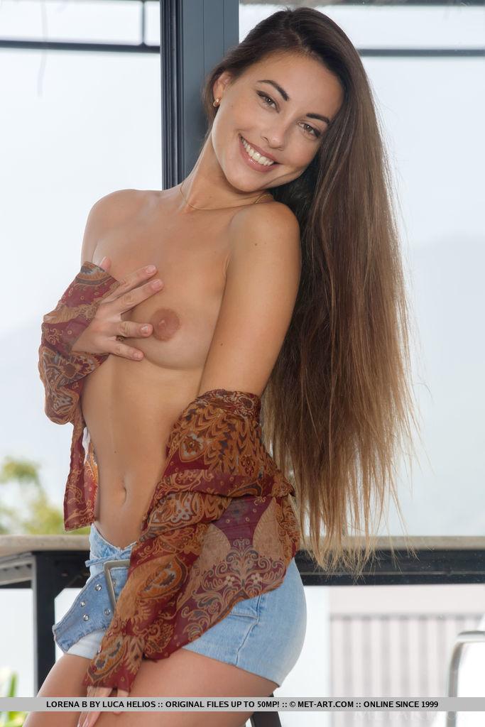 Lorena B Sexy