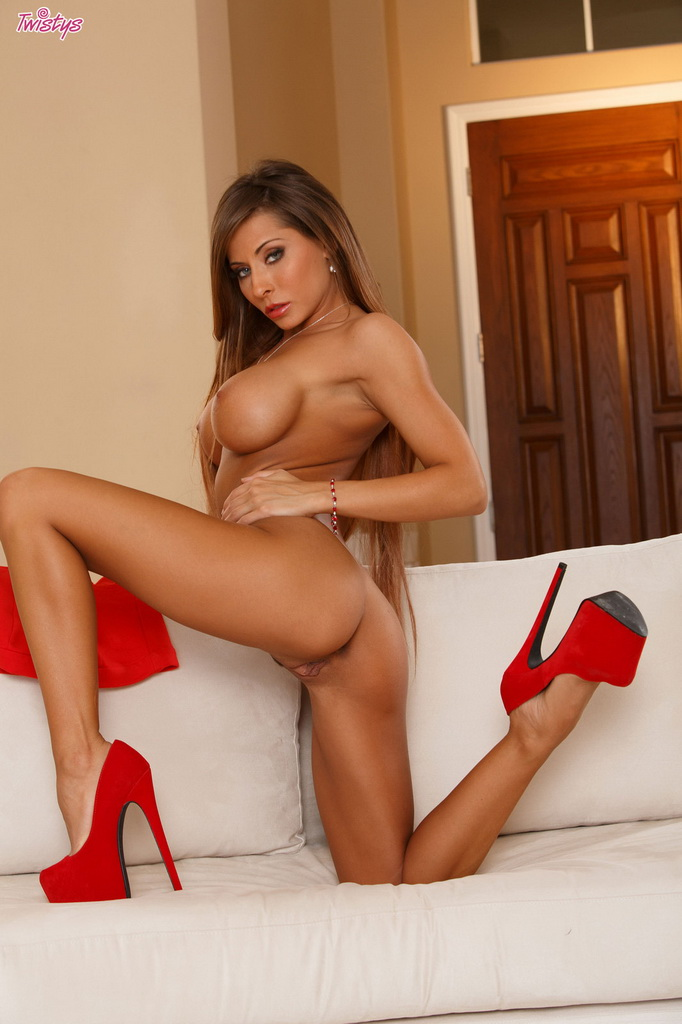 Twistys madison hard ivy