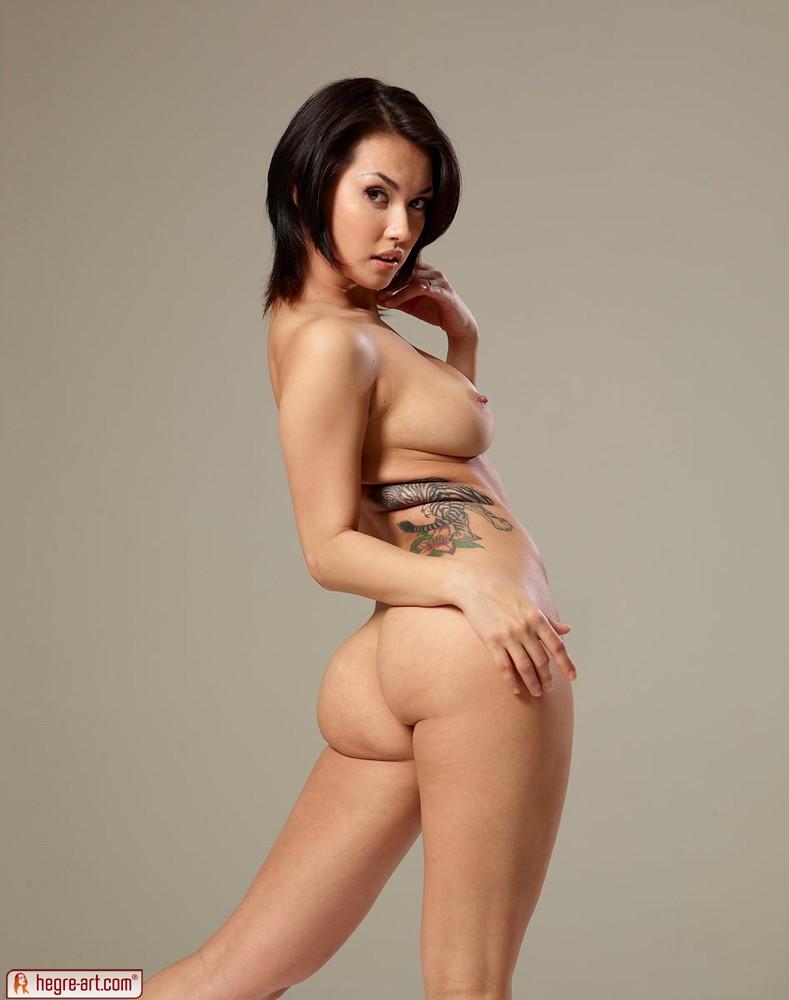 Maria Ozawa In Maria Ozawa Nudes By Hegre-Art 18 Nude -9846