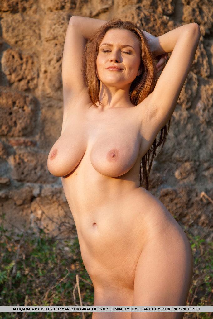 marjana in bereziamet-art (19 nude photos) nude galleries