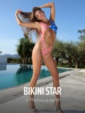 Bikini Star : Maria from Watch 4 Beauty, 06 Oct 2017