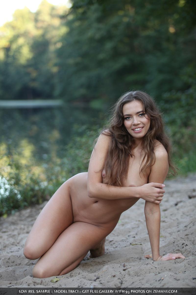 Nude traci porn — photo 10