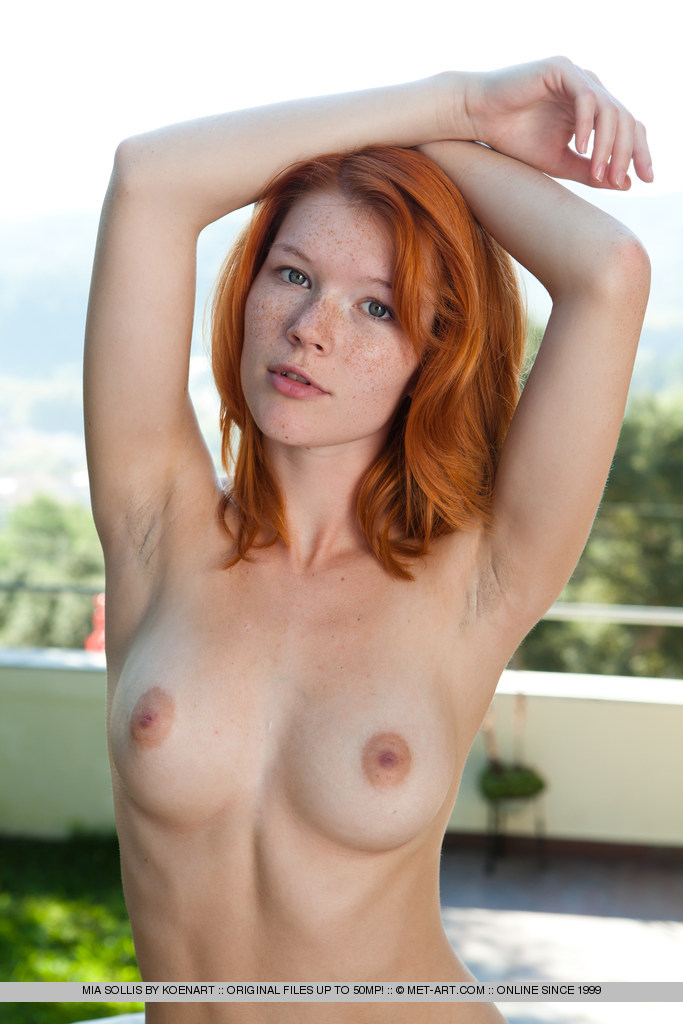 Freckles galleries girls with nude