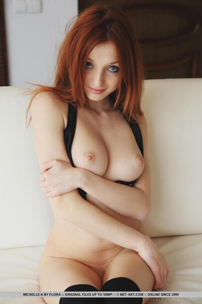 Фото голых красивых милашек
