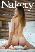 Delicacy : Milana from Nakety, 15 Aug 2018
