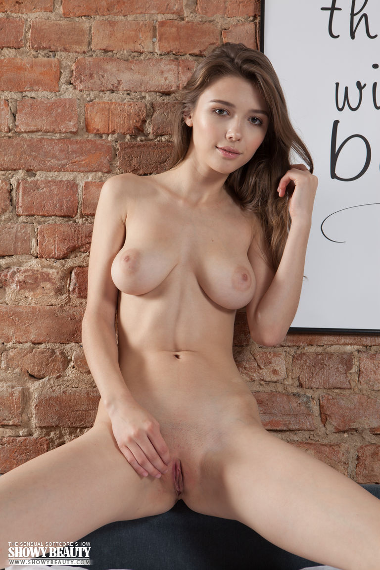 Mila In Glamorous Look By Showy Beauty 20 Nude Photos Nude Galleries-6563