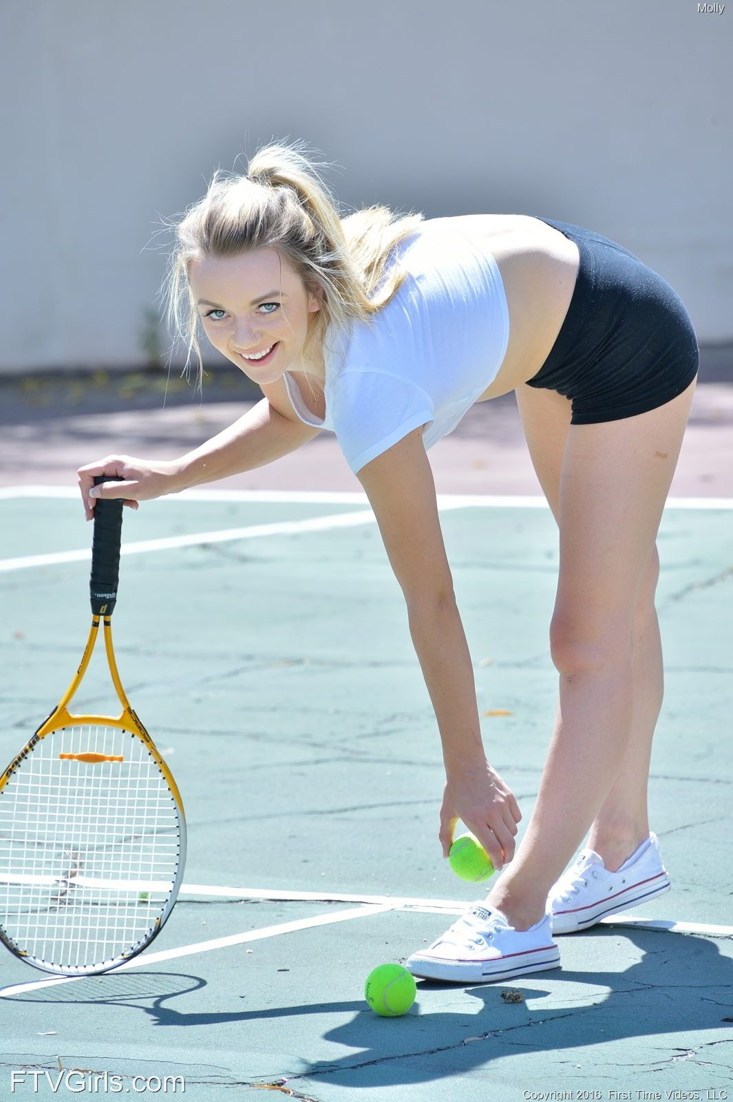 Tennis girls video nude, katarina porno