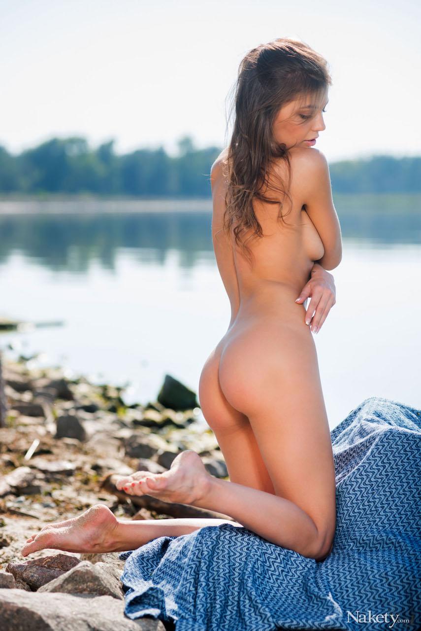 Monika Dee In Siren By Nakety 20 Nude Photos Nude Galleries