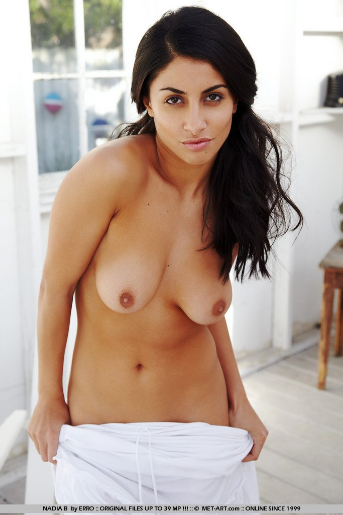 galleries nude persian girls