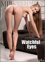 Watchful Eyes : Erika from MPL Studios, 04 Sep 2014