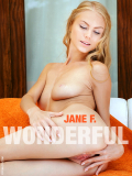 Wonderful: Jane F #1 of 17