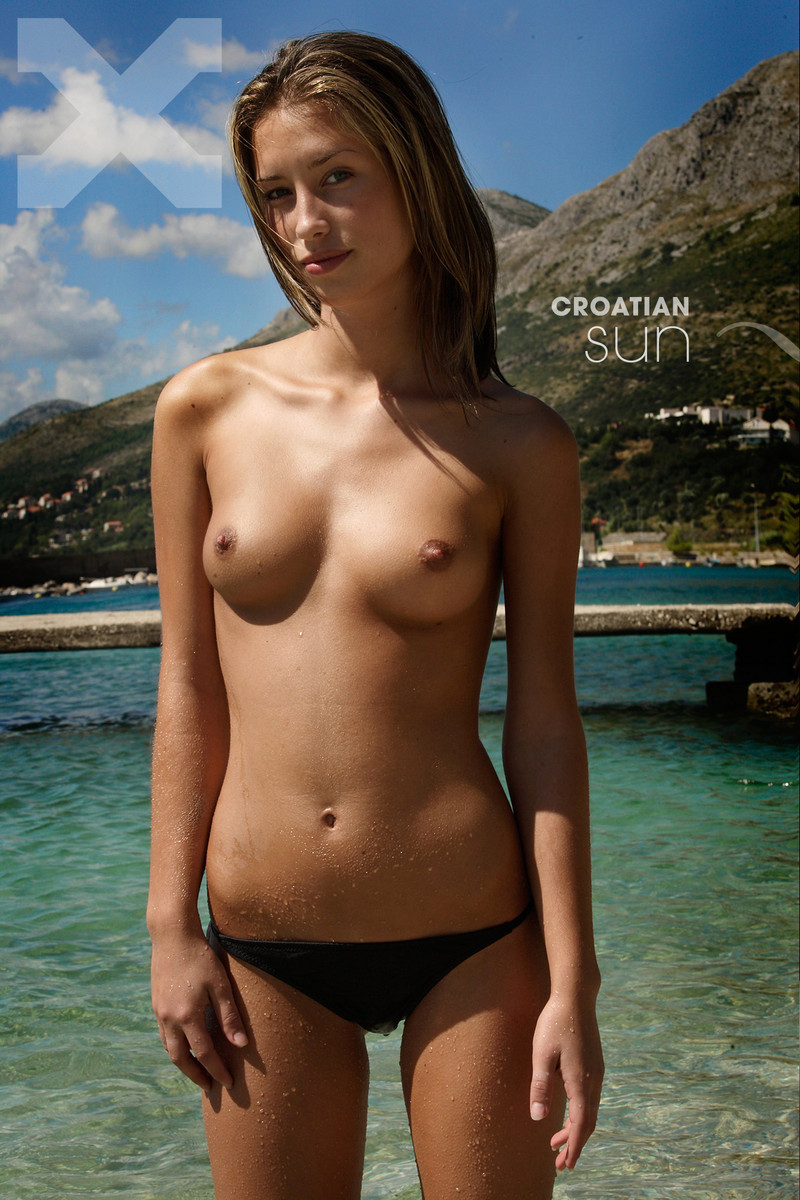 croatian girls naked