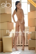 Presenting Katoa : Katoa from Erotic Beauty, 02 Oct 2014