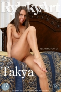 Takya : Nensi B from Rylsky Art, 04 Jul 2015