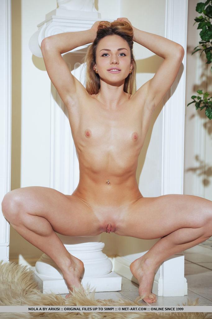 Nola A In Cremia By Met-Art 19 Nude Photos Nude Galleries-6488