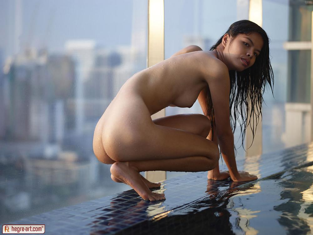 Sexy nude japanese models av idols