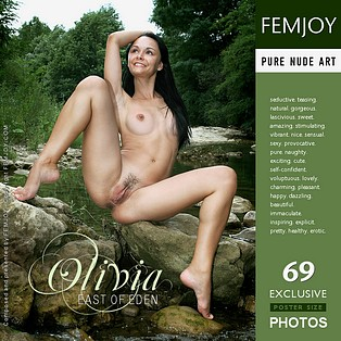 Olivia Femjoy Market Day Xxx