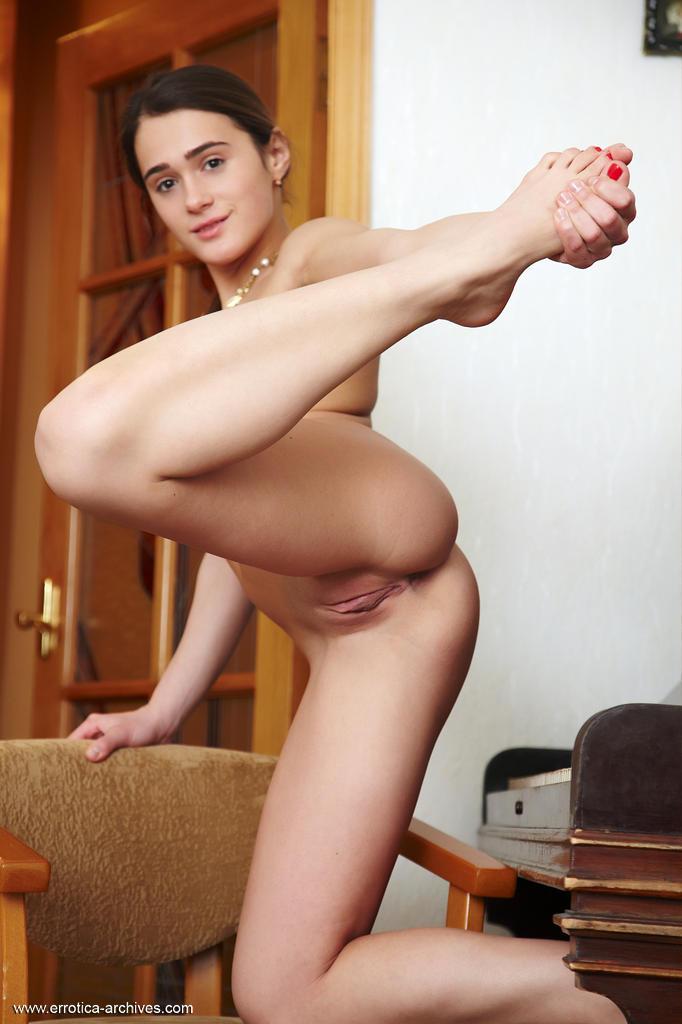 Big tits fast hips