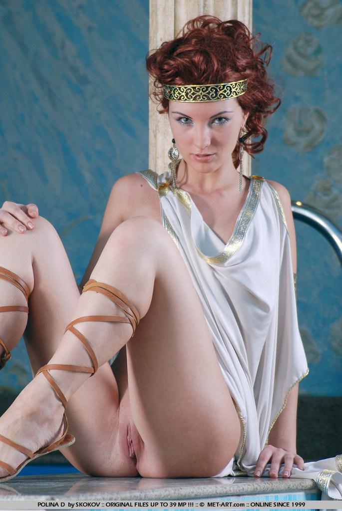 Polina In Patritia By Met-Art 21 Nude Photos Nude Galleries-9877
