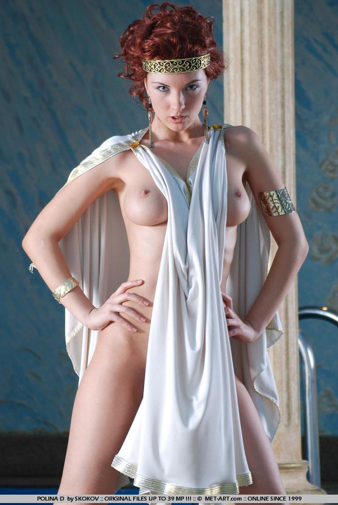 Polina In Patritia By Met-Art 21 Nude Photos Nude Galleries-8071