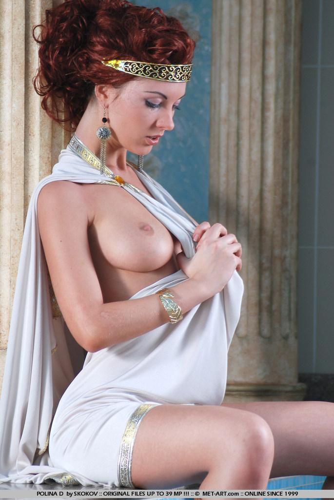 Polina In Patritia By Met-Art 21 Nude Photos Nude Galleries-5436