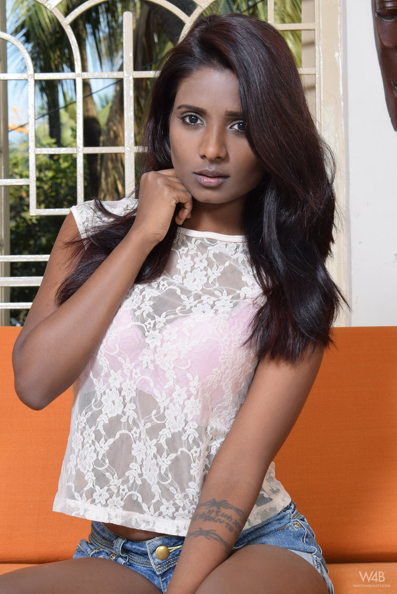 Resha In Indian Beauty By Watch 4 Beauty 17 Nude Photos -3094