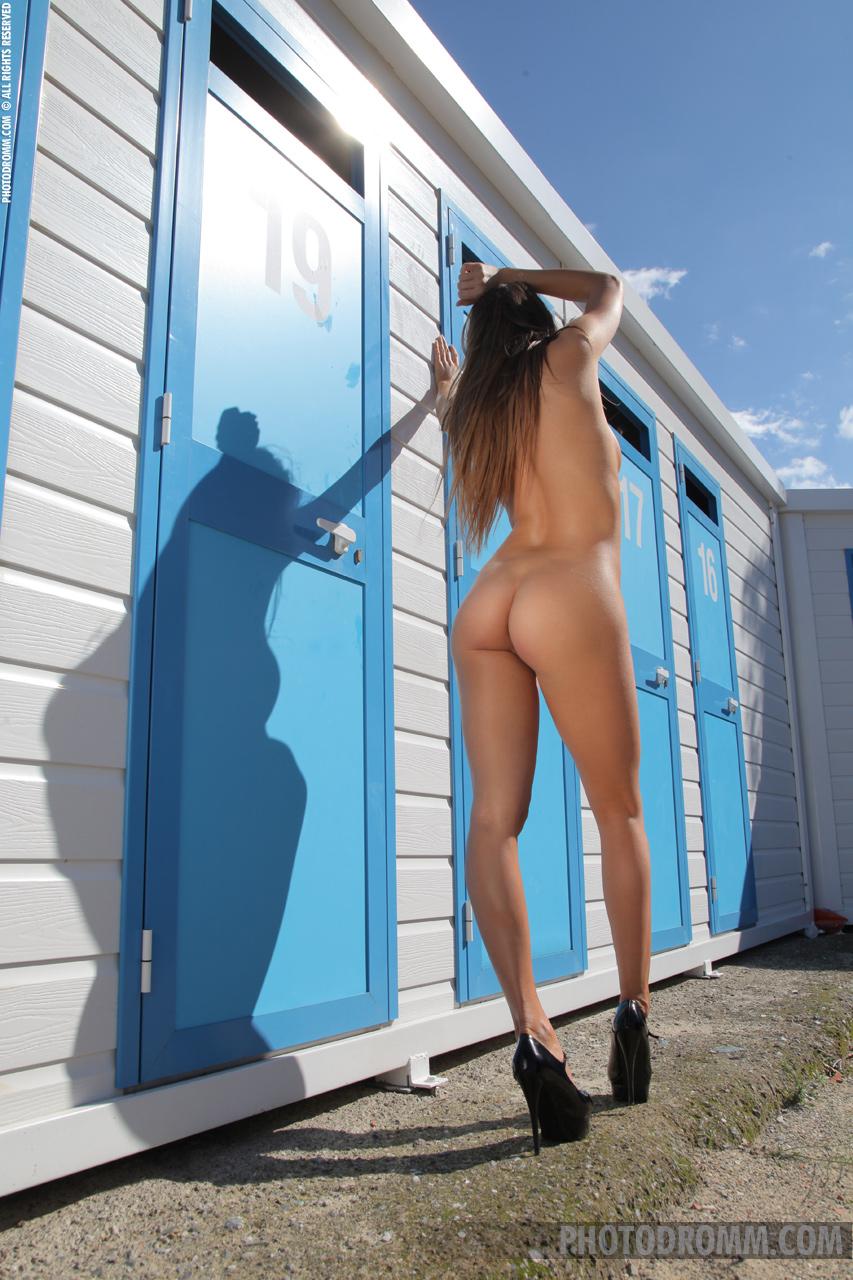 Nude sexy bbw milf