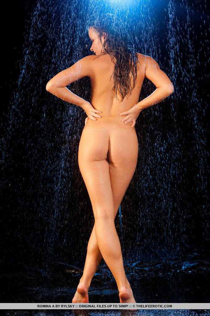 Romina d'ugo pics sexy