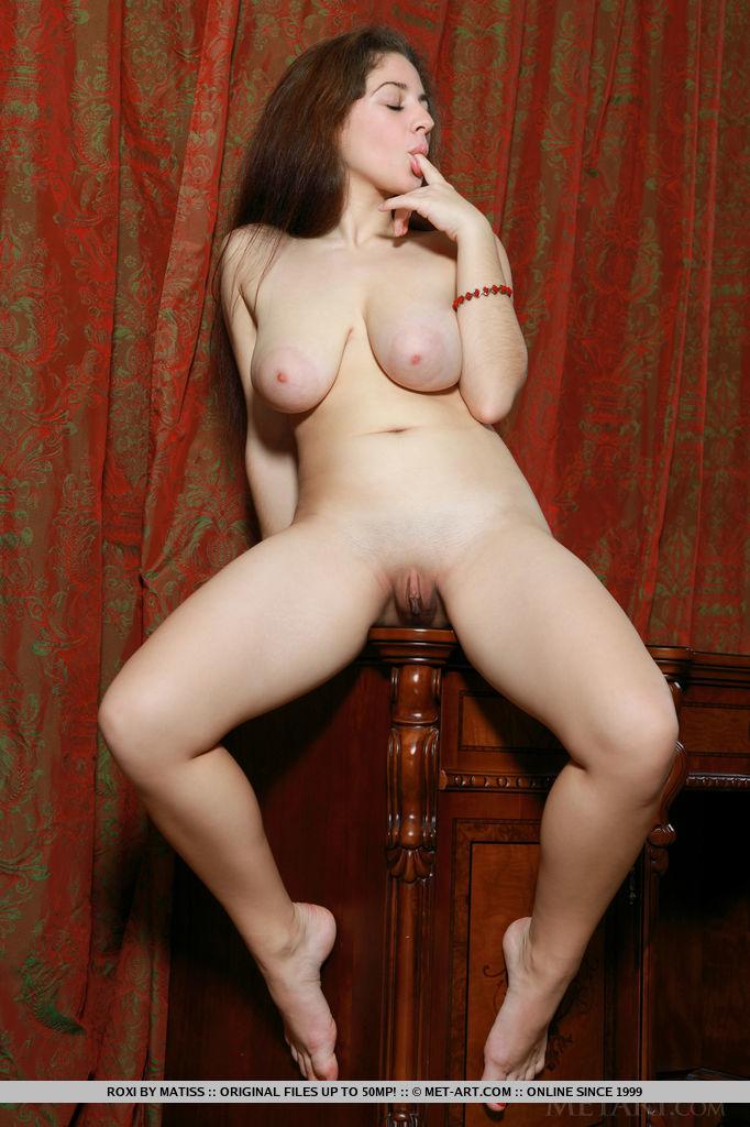 Roxi In Creden By Met-Art 19 Nude Photos Nude Galleries-5243