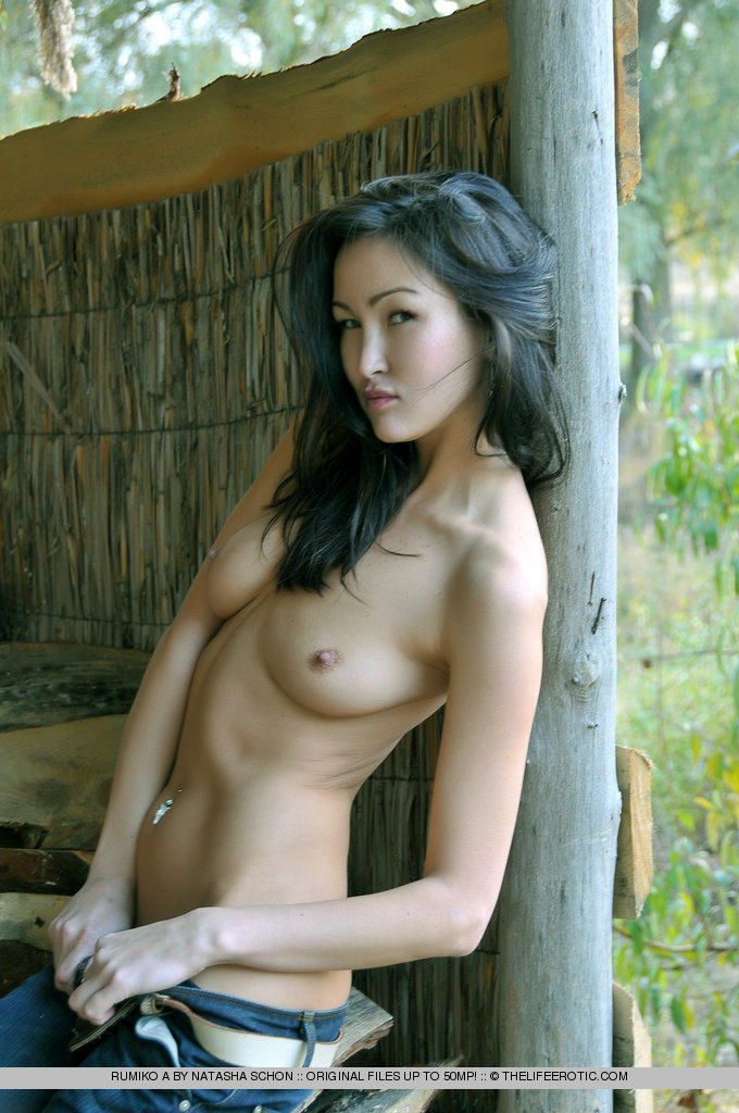 Erotic shaved asian photos