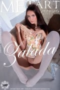 Zalada : Sabrina G from Met-Art, 17 Oct 2014