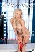 Glamour Star : Samantha Alexandra from APD NUDES, 27 Mar 2013