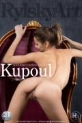 Kupoul : Sandra Lauver from Rylsky Art, 24 Feb 2015