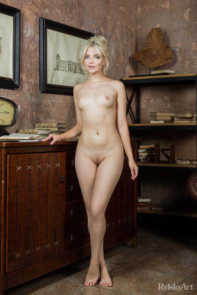Chanel Fenn In Atoa By Rylsky Art 17 Nude Photos Nude -7486