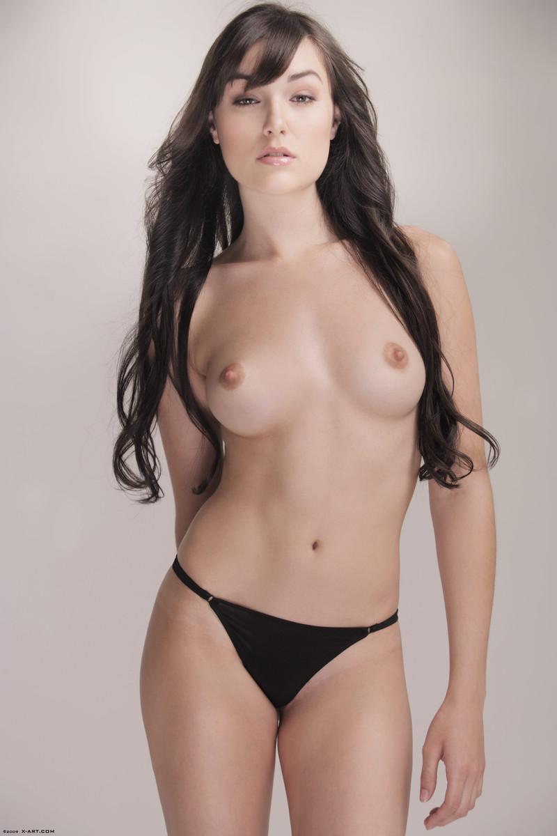 Sasha Grey In Simply Sasha By X-Art 16 Nude Photos Nude -1050