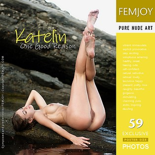 One Good Reason : Katelin from FemJoy, 07 Sep 2007