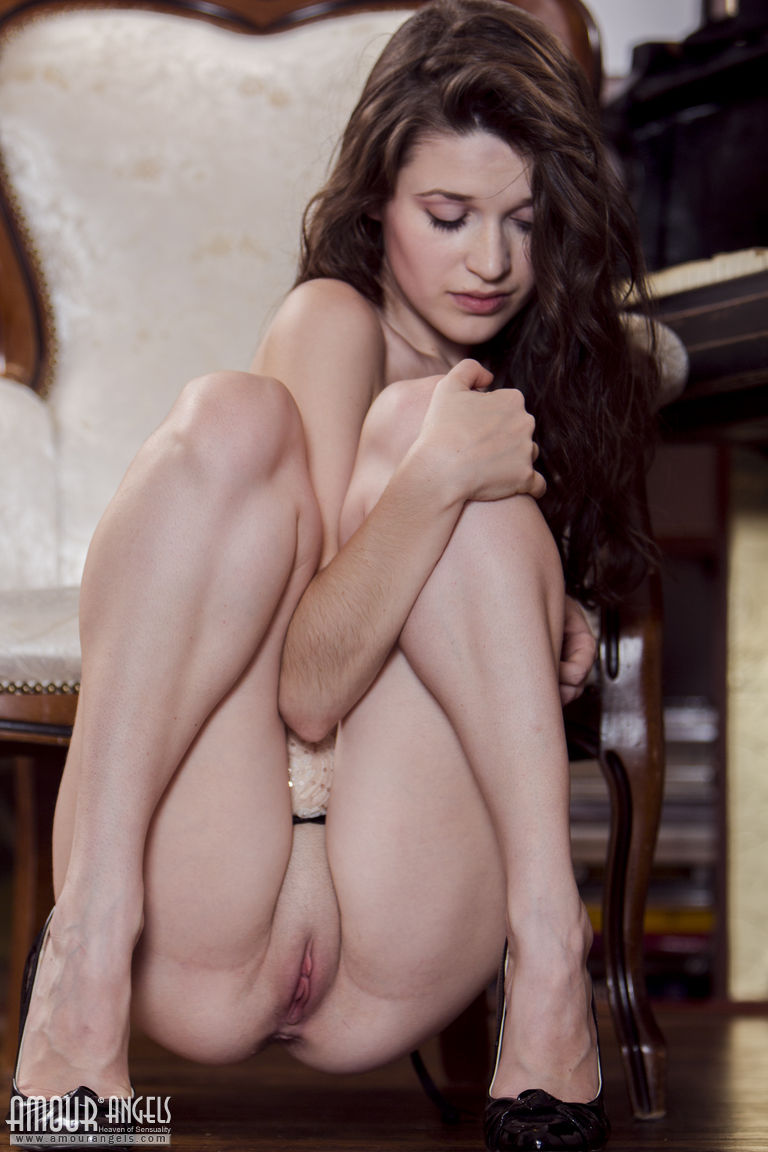 Serena In Sexual Movie By Amour Angels 20 Nude Photos -4806