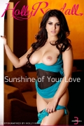 Sunshine of Your Love: Sunny Leone #1 of 17
