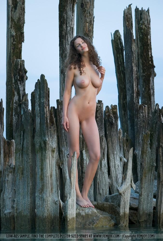 Susann In Water World By Femjoy 13 Nude Photos Nude -7637