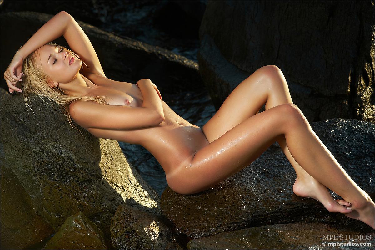 Talia In Sea Of Seduction By Mpl Studios 12 Nude Photos -7618
