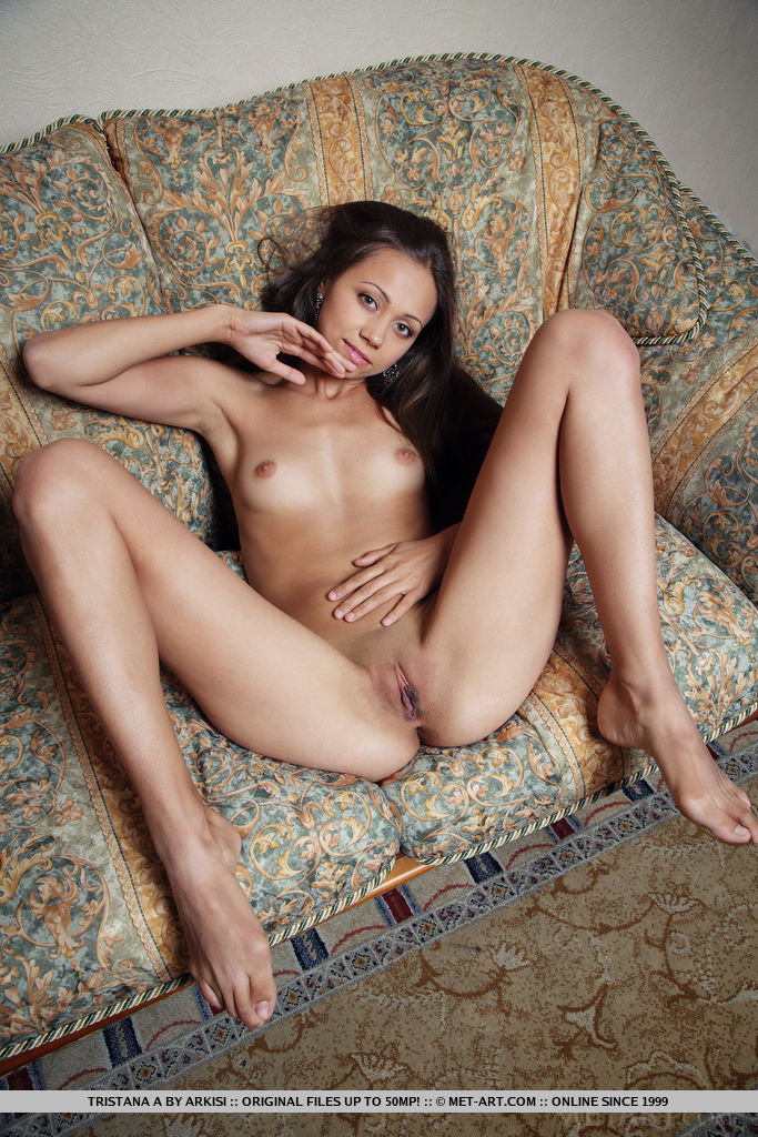 Tristana A In Nainab By Met-Art 19 Nude Photos Nude -7298