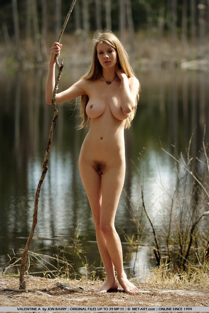 Valentine A In Kinneka By Met-Art 21 Nude Photos Nude -2343