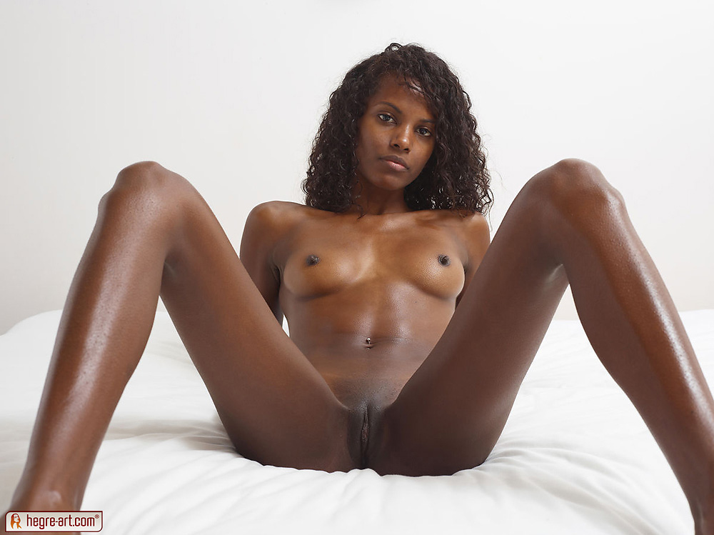 beautiful black skin women naked pussy