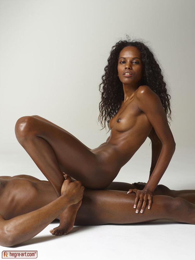 ebony art naked sex