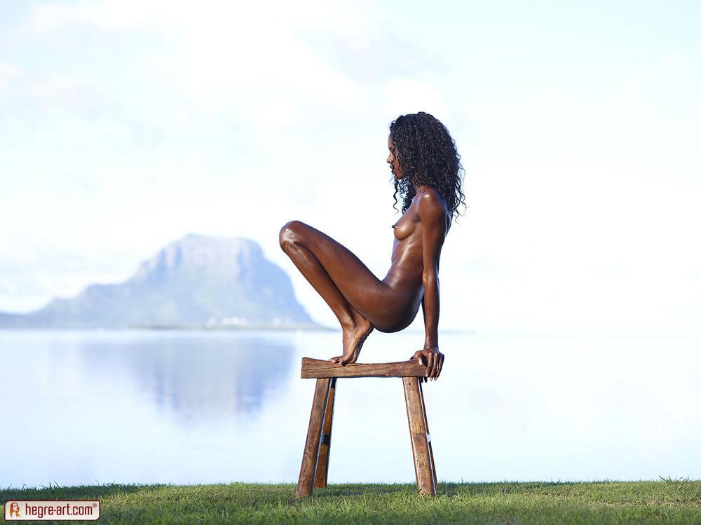 Nude mauritian guy porn
