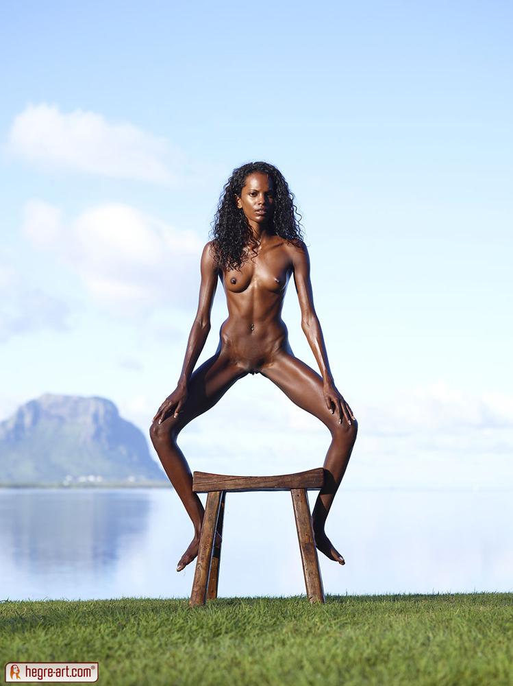 Valerie mauritian nude