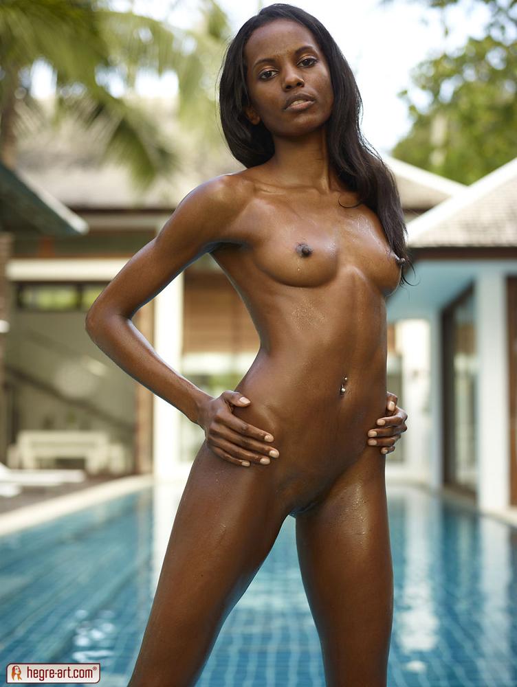 nude pussy of mauritian women