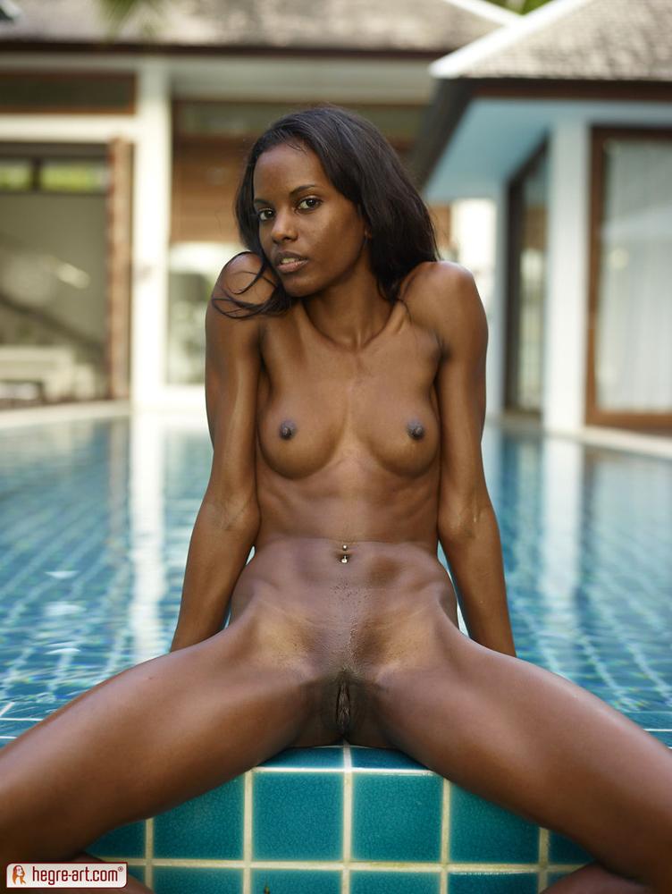 Valerie In Tropical Treasure By Hegre-Art 18 Nude Photos -8187