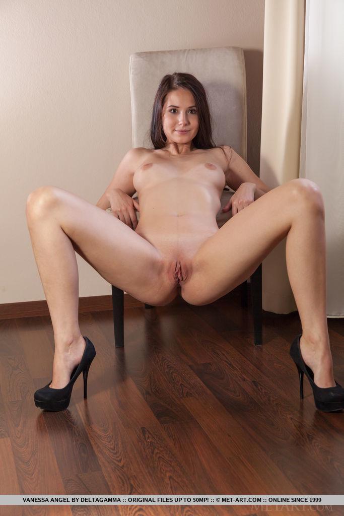 Vanessa angel nudes